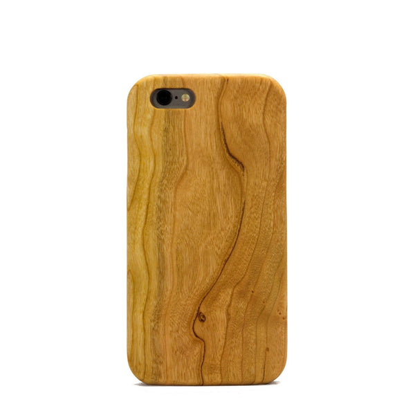Cherry Wood iPhone 6 Case iPhone 6s Case - Lifestyle