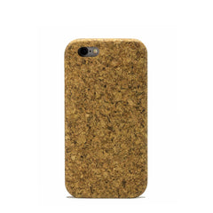 Natural Cork Case for the iPhone 7