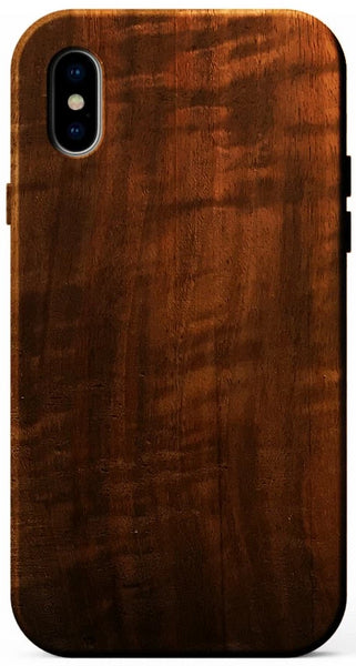 Kerf Select Curly Walnut Wood Case