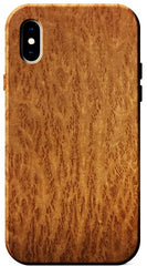 Limited Edition Australian Eucalyptus Burl Case for iPhone X