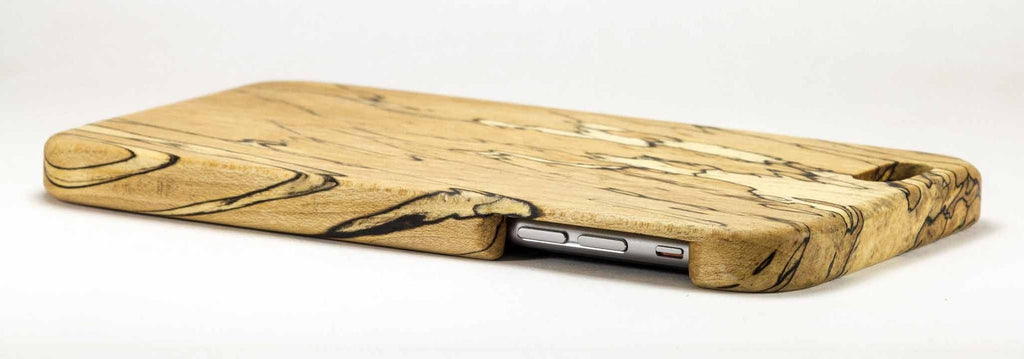 spalted - lifestyle