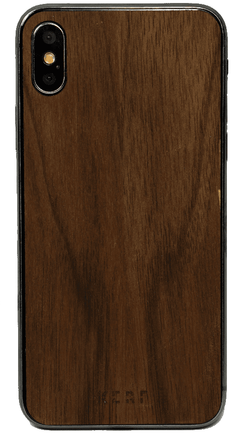 Wood iPhone Skins