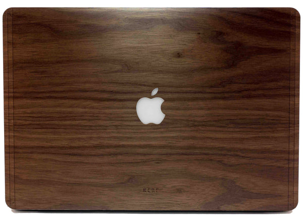 Wood Skin for MacBook