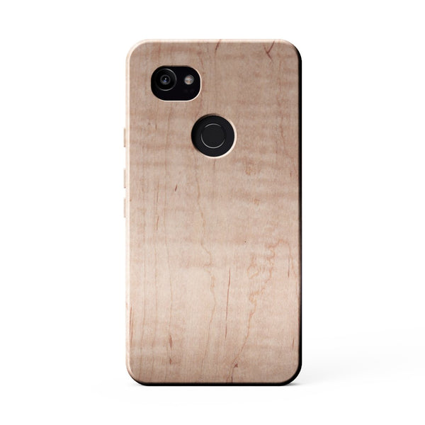 Maple Wood Case for Google Pixel 2 XL