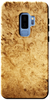 Kerf Select Maple Burl Wood Case