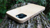 Plywood iPhone 12 Case