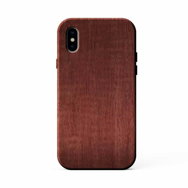 Kerf Select Bloodwood Wood Case