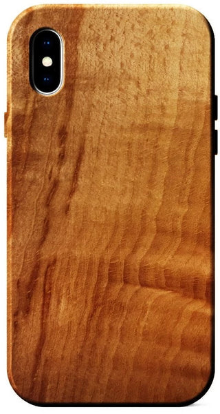 Spalted Beech Wood Case for iPhone