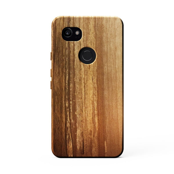 Limited Edition Spalted Walnut Case for Google Pixel 2 XL