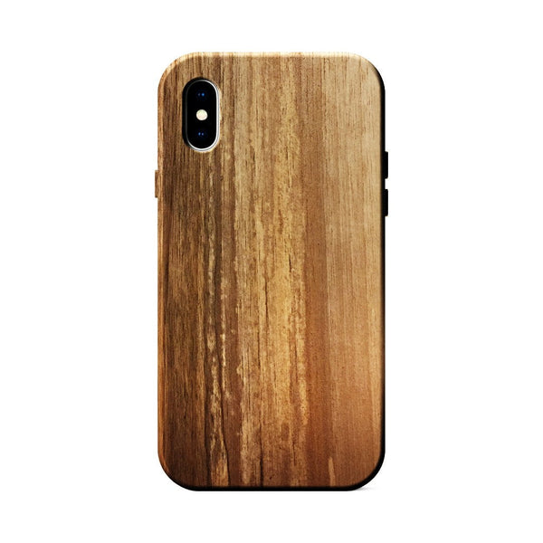 Spalted Walnut Wood case for iPhone