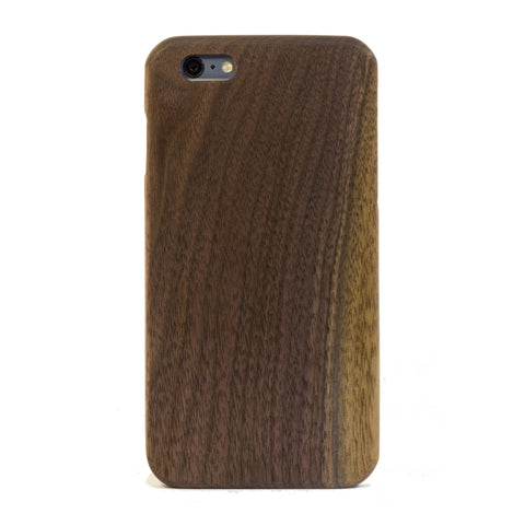 Walnut Wood Case for iPhone 6 Plus / 6s Plus