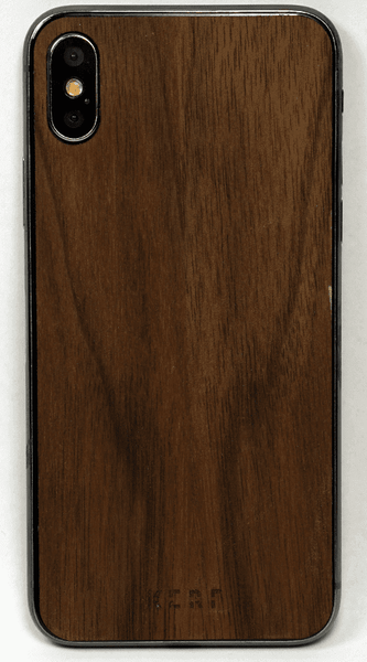 Wood Skin for iPhone