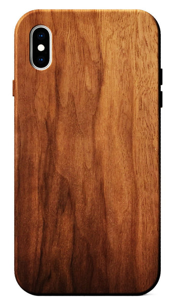 outlet store fcfcf 59b9d iPhone XS Max Wood Case | Hand Made in USA | Free Shipping in US