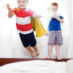 Bedwetting for Kids