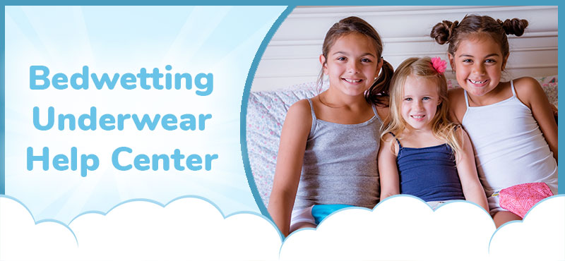 Bedwetting Help and Information