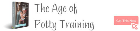Potty Training help, what age should I potty train at?