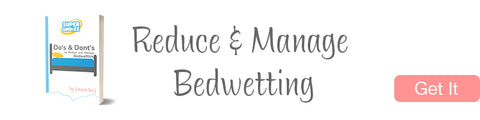Help with bedwetting