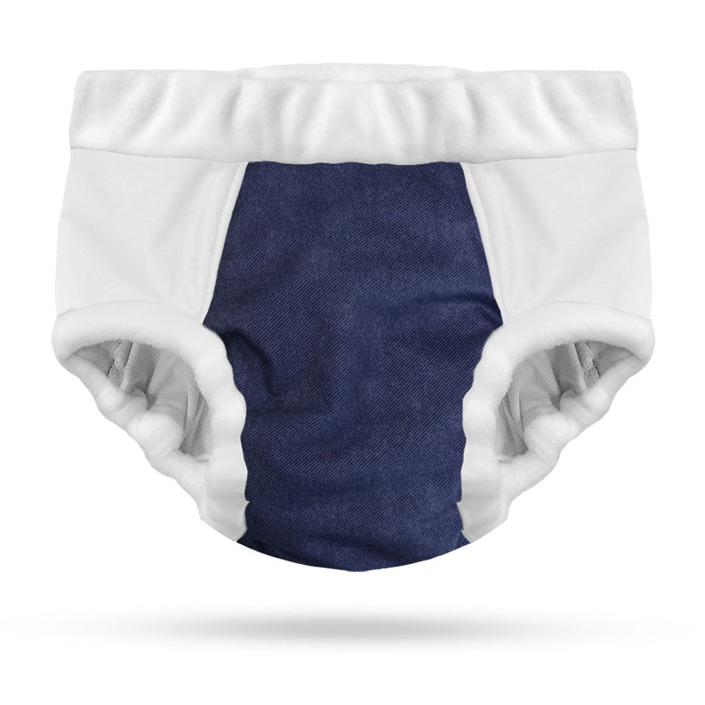 Buy 3 Get 3 Free: Adult Nighttime Undies