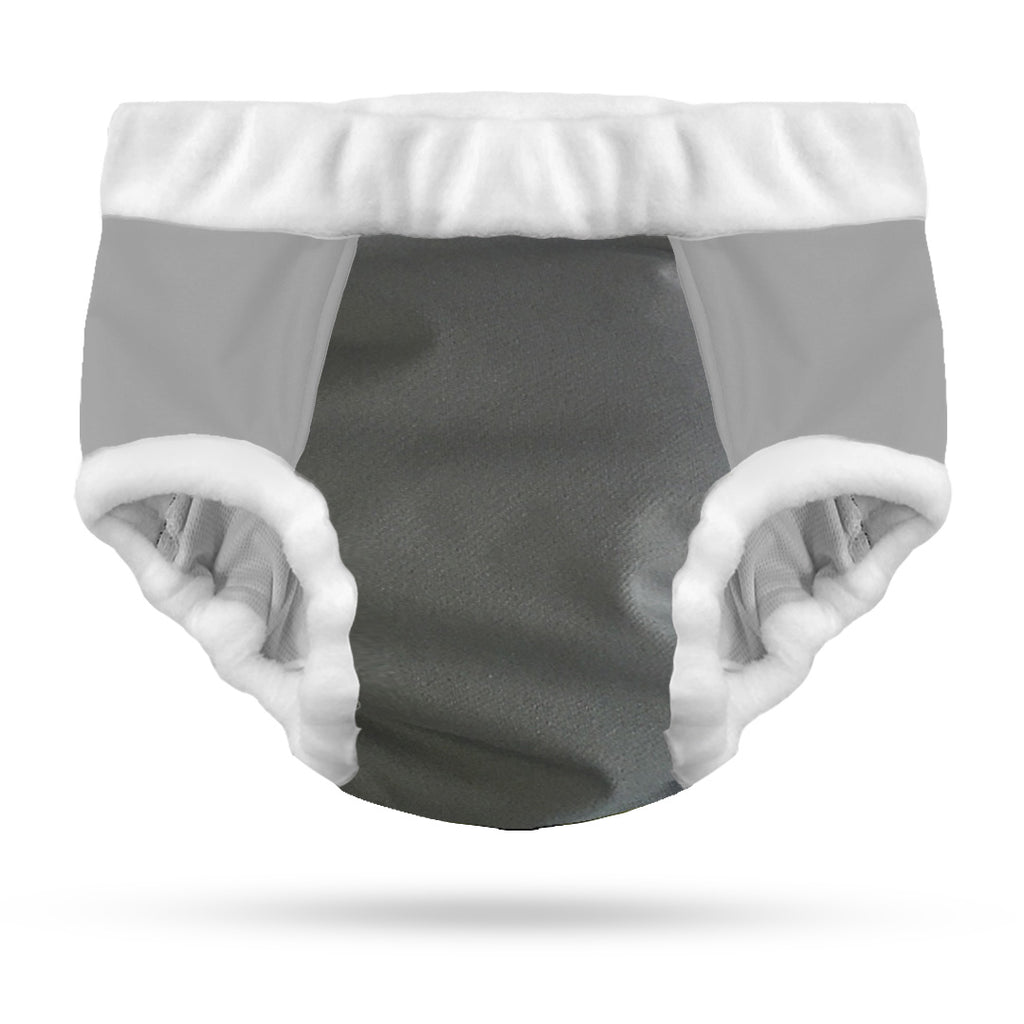 Buy 3 Get 3 Free Inserts: Adult Nighttime Undies