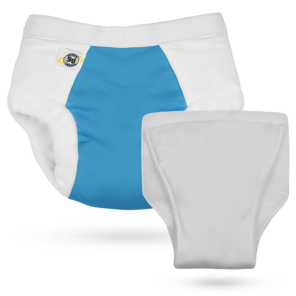 Hero Undies;, nighttime potty training and bedwetting pants
