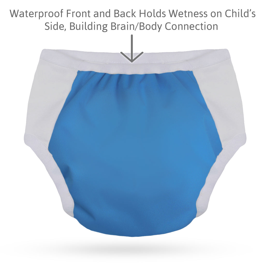 Boys Training Pants Waterproof and Reusable