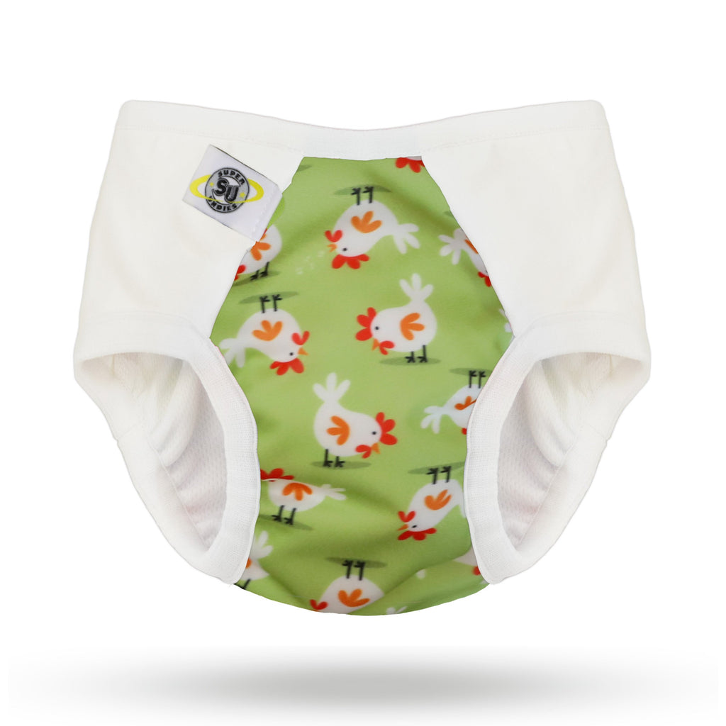 Potty training pants, toilet training underwear