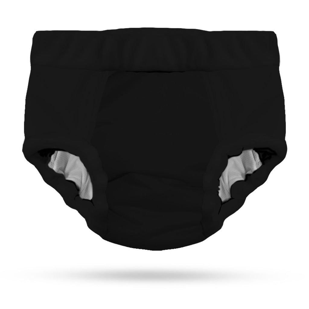 Buy 3 Get 3 Free: Protective Briefs