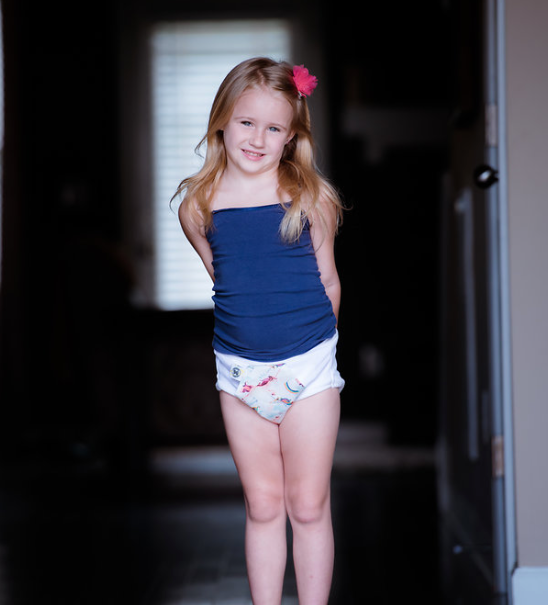 Bedwetting Diapers For Older Kids