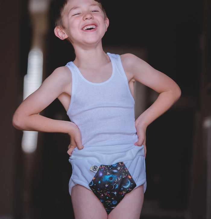 Bedwetting Diapers for Bigger Kids