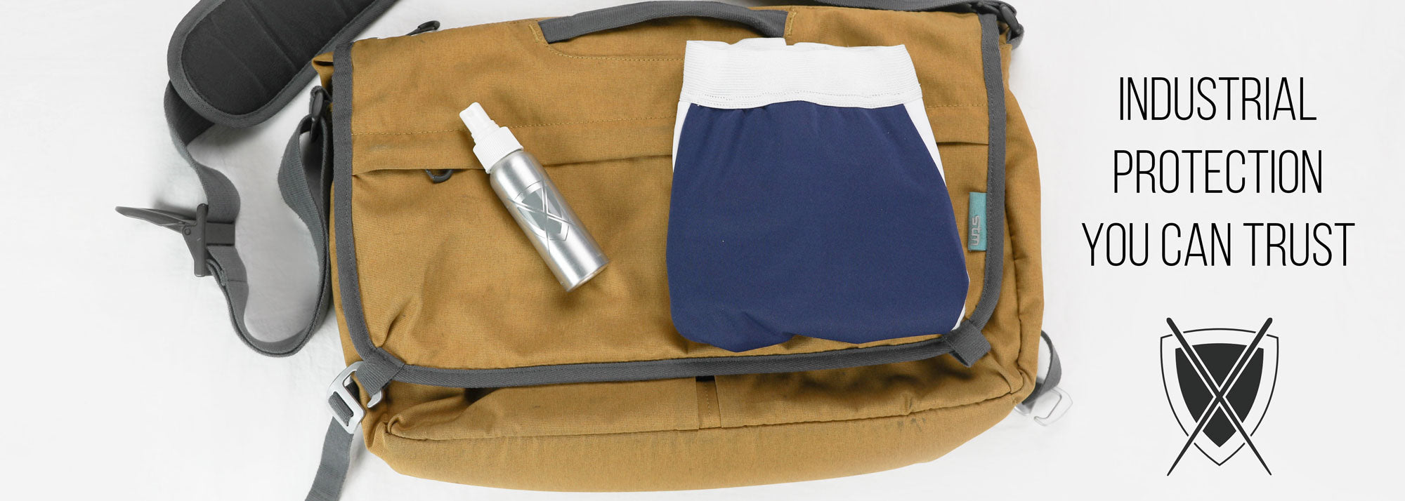 Havy Duty Industrail Cloth Diaper Protection for Adults with Incontinence