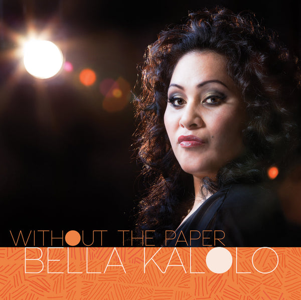 Bella Kalolo - Without The Paper CD