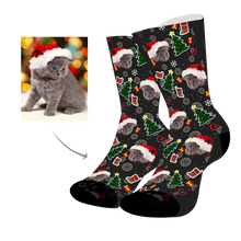 Load image into Gallery viewer, Christmas Cat