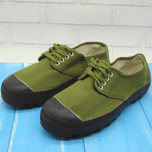 new liberation shoes designer training shoes workplace labor insurance canvas shoes slip wear