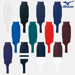 MIZUNO stockings regular cut baseball Hardware