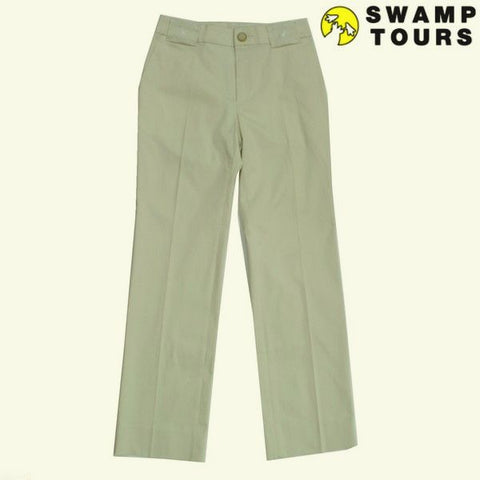 SWAMP TOURS golf wear Ladies Golf Pants