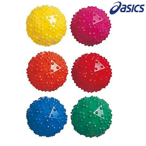 asics Ground Golf ball room for the Grand Golf Equipment