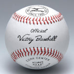 MIZUNO baseball ball Victory High School Match Ball 1 dozen