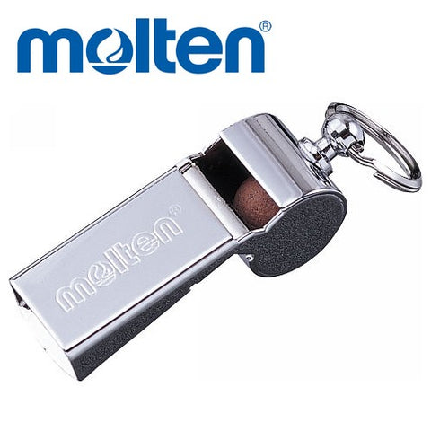 molten Molten referee for metal whistle referee