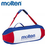 molten ball bag ball case three purse basketball