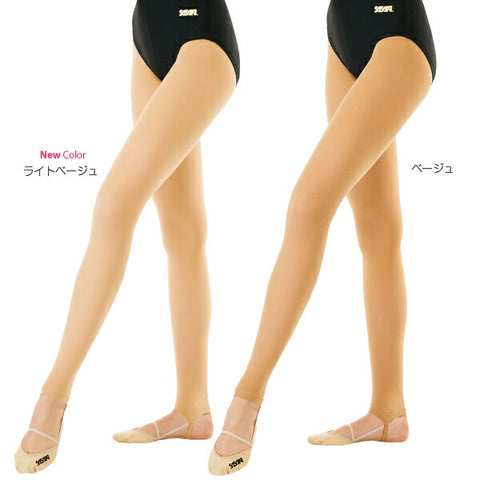 SASAKI stretch tights [rhythmic gymnastics goods/rhythmic gymnastics equipment]