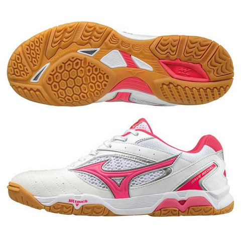 MIZUNO table tennis shoes Wave medal SP