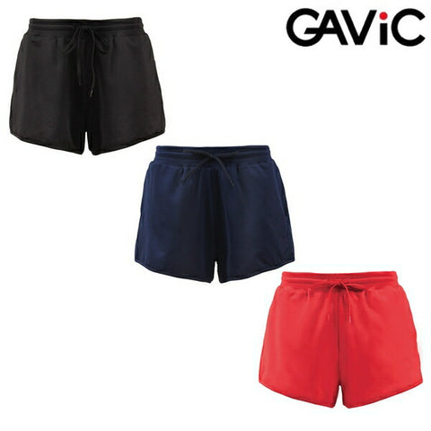 GAVIC Ladies stretch shorts Sportswear