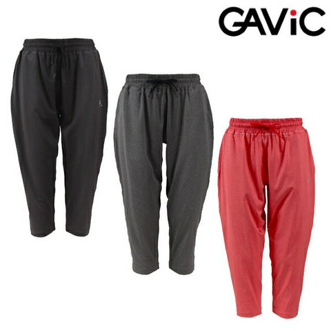 GAVIC Ladies Relax 3/4 Pants Sportswear