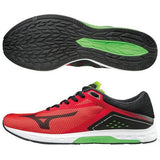 MIZUNO running shoes Wave Sonic land shoes