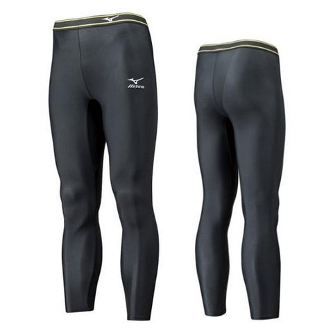 MIZUNO Long spats under tights baseball Hardware