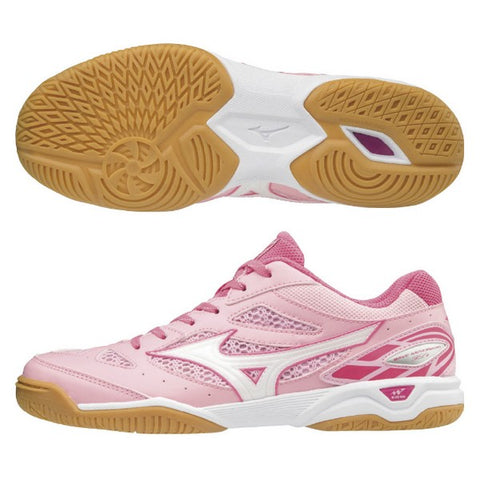 MIZUNO Ladies Tennis Shoes Wave Kaiserburg RL4