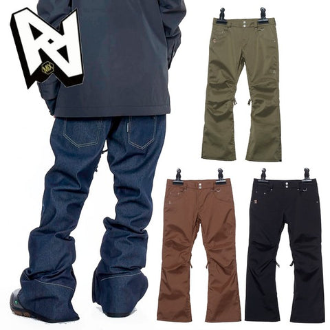 AA Snowboard BUZZ Pants 18/19