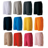 MIZUNO Junior shorts game pants tennis soft tennis badminton wear