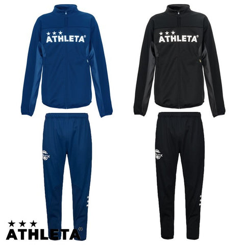 ATHLETA Ultra-shell top and bottom set Futsal soccer wear