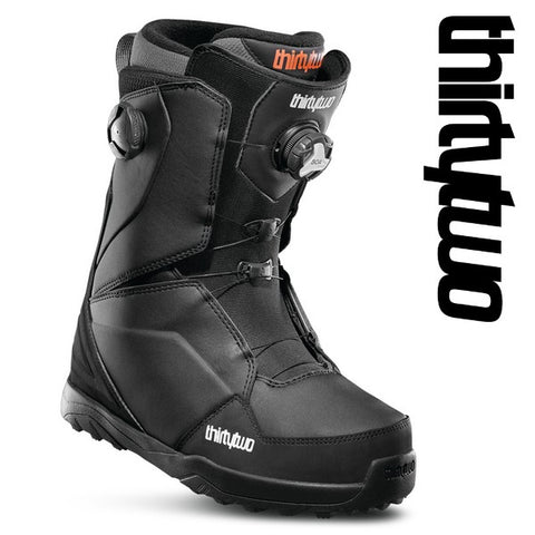 thirtytwo boots LASHED DOUBLE Boa Black 19/20 snowboard 32